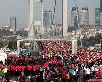 İstanbul'da tüm kapalı yollar ve köprüler trafiğe açıldı!