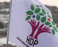 HDP'li 3 vekile fezleke şoku