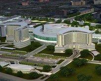 Şehir hastanelerinde çalışacak personel aranıyor!