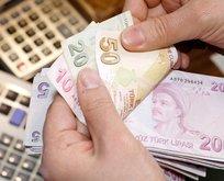 Yasa tamam borçlar siliniyor