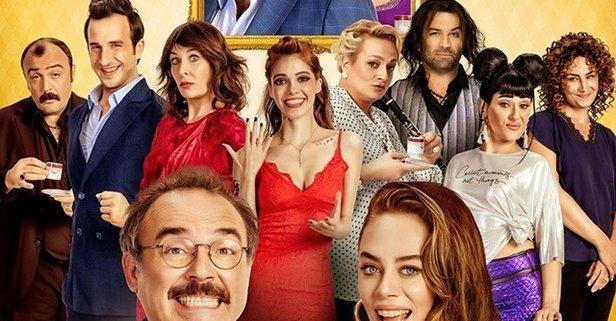 Aile Arasında filminin oyuncuları kimler?