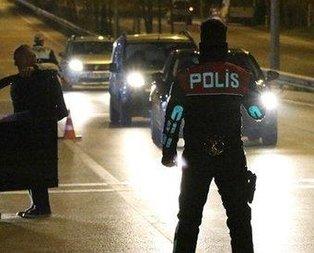 Hayalet Ankara'da yakalandı!