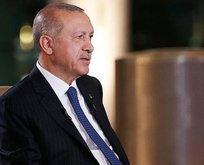 Erdoğan mutlaka gidin demişti! Ziyaretçi akını