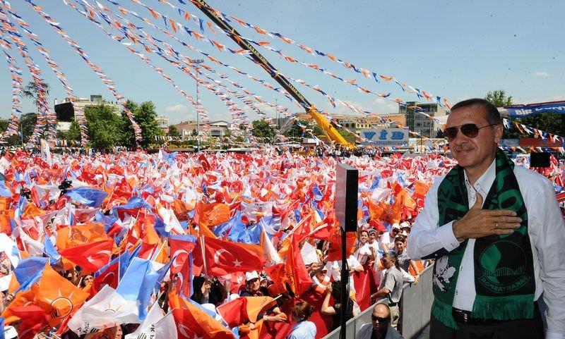 Başbakan Erdoğan Sakaryada...