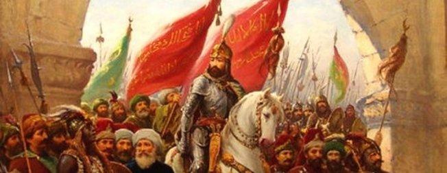 Çağ açıp çağ kapatan zafer: İstanbul'un fethi