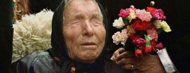 Felaket kapıda!  Baba Vanga'nın kan donduran Türkiye ve dünya kehanetleri...