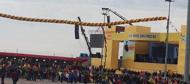 HDP'nin Nevruz fiyaskosu!