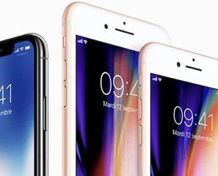Apple'a iPhone davası!