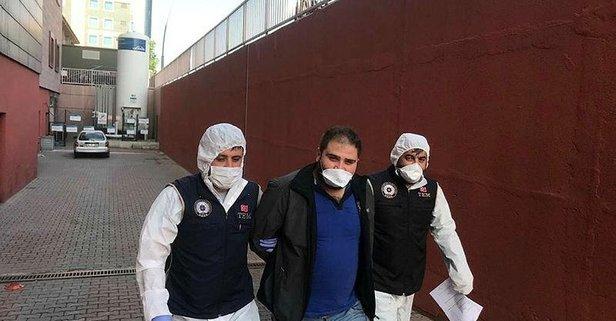Kayseri'de DEAŞ operasyonu: Gözaltılar var