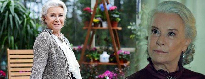 İstanbullu Gelin'in Esma Sultan'ı İpek Bilgin'in kızı bakın kim çıktı! O da çok ünlüymüş