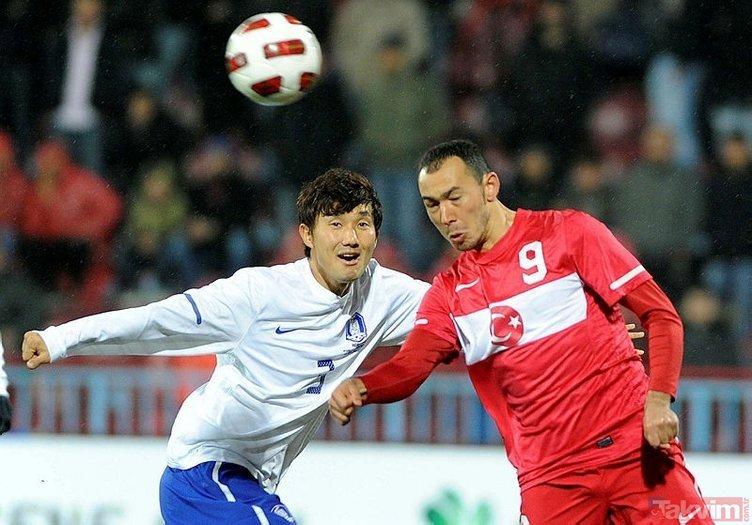 Lucescu kadroyu belirledi! İşte Türkiye - Rusya maçı muhtemel 11leri