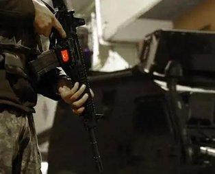 Terör örgütü DEAŞ'a operasyon! Gözaltılar var...