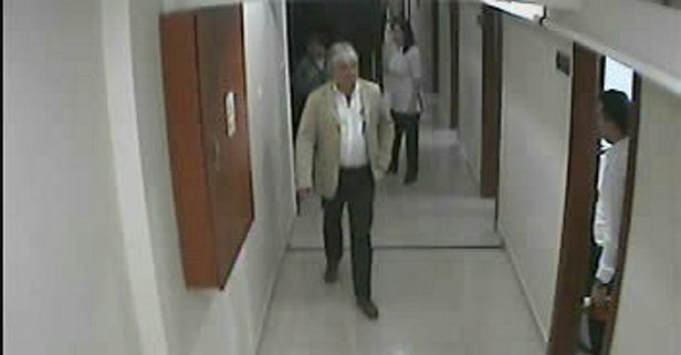 Casusluktan tutuklu bulunan Metin Topuz'la ilgili flaş karar