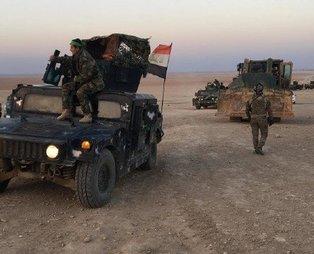 Irak'ın Diyala vilayetinde 2 DEAŞ'lı yakalandı