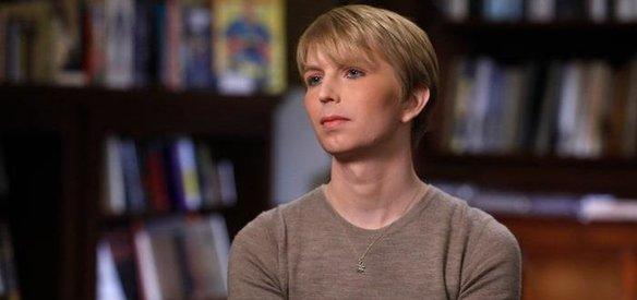 ABD Başkanı Barack Obama, 2013'te casusluk ve diğer suçlardan 35 yıla mahkum edilen Chelsea Manning'i affetti.