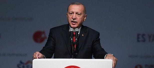 Başkan Erdoğan'dan kritik faiz mesajı: Benim faize alerjim var