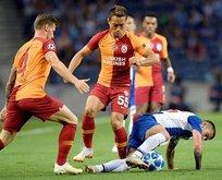 Cimbom'a UEFA şoku!