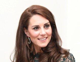 Kate Middleton'ın öyle bir fotoğrafı ortaya çıktı ki... İngiliz Kraliyet Ailesi'nin gelinini görenler çok şaşırdı!