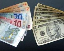 Bugün dolar ve euro ne kadar?