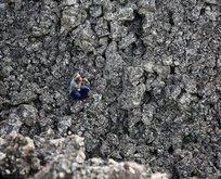 Kula Jeoparkı'na 5 yılda 11 kat ziyaretçi artışı oldu