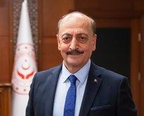 Bakan Bilgin'den Azerbaycan'da kritik temas