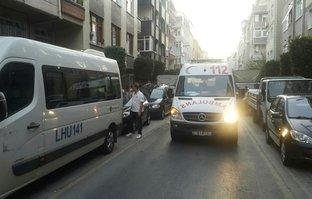 İstanbul'da vahşet! Kocasını bıçaklayarak öldürdü