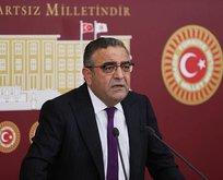 CHP'li Tanrıkulu PKK'nın tarafını seçti