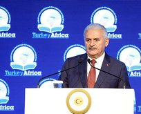 Başbakan Yıldırım açıkladı! İstanbulda gerçekleştirilecek