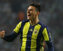 Fenerbahçe yeni 'Elmas'ını buldu!