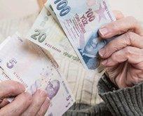 Toplu ödeme yap erken emekli ol