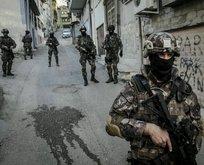 Jandarma Özel Harekat JÖH ve PÖH alımı 2019'da yapılacak mı?