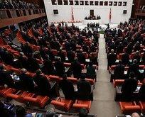 AK Parti'den genel af açıklaması! Ceza indirimi yasası çıktı mı?
