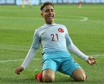 Emre Mor Fenerbahçe'de
