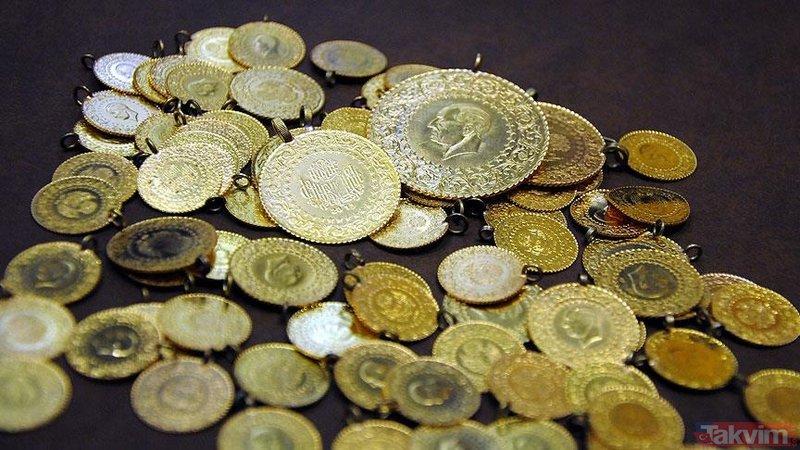 Altın fiyatları son dakika! 6 Mayıs 22 ayar bilezik gramı, çeyrek, tam altın fiyatları ne kadar? Canlı altın fiyatı