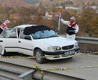Karabük'te feci kaza! Ölü ve yaralılar var