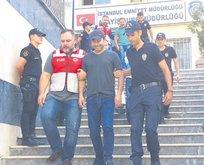 Savcı: Tutuklansınlar