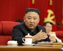 Kim Jong-un'dan ilk Biden yorumu