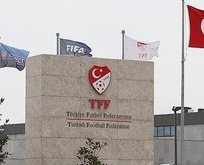 TFF yeni MHK Başkanı'nı duyurdu