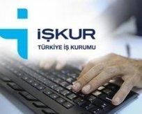 3750 TL maaşla İŞKUR'dan sınavsız personel alımı başvuru şartları