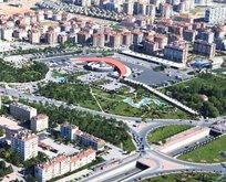 Konya'da 123 metrekare daire icradan satışa çıktı