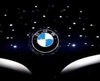 BMW logosunun ne anlama geldiğini açıkladı! Herkes merak ediyordu