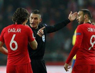 A Milli Takımın UEFA Uluslar Ligi C Ligindeki muhtemel rakipleri kim? İşte o ülkeler