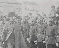 Ankara'dan Abu Dabi'ye Fahreddin Paşa tepkisi!