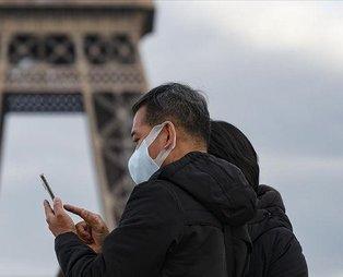 Son dakika: Fransa'da koronavirüsten ölenlerin sayısı 28 bin 833'e yükseldi!
