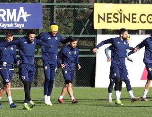 Fenerbahçenin Akhisarspor maçı 11i!