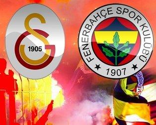 Galatasaray-Fenerbahçe derbisi tam 67 ülkede canlı yayınlanacak