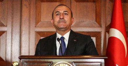 Son dakika: Dışişleri Bakanı Mevlüt Çavuşoğlu: Libya'nın birliği ve beraberliği sağlanmalı