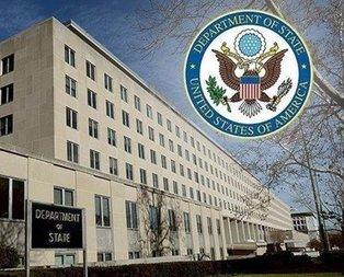 ABDden vize açıklaması