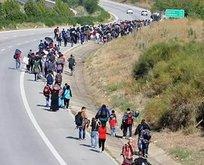 Mültecilere hangi sınır kapıları açıldı?