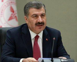 Son dakika: Sağlık Bakanı Fahrettin Koca 22 Haziran Kovid-19 vaka sayılarını açıkladı